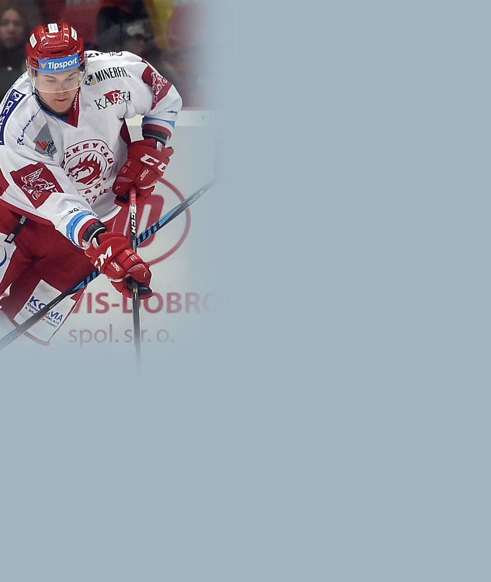 Přímý přenos utkání Tipsport extraligy v ledním hokeji.