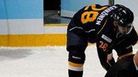 Mezi zraněné hráče Espoo patří i obránce Miika Huczkowski