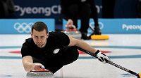 Ruský curler Alexandr Krušelnickij dostal za doping na olympijských hrách v Pchjongčchangu, kde původně získal bronz v mixech, čtyřletý zákaz startů