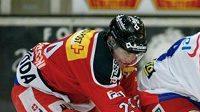 Čeští hokejisté se v přípravě na MS utkají se Švýcary dvakrát