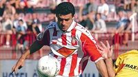 Zatímco fotbalisté Viktorie Žižkov se z druhé ligy dostali zpět mezi elitu, pád Blšan pokračuje.