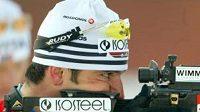 Bývalý německý biatlonista Ricco Gross (na archivním snímku) se stal trenérem rakouské reprezentace.
