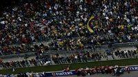 V americkém Indianapolis se jezdci v příštím roce na start závodu formule 1 nepostaví, vystřídají je motocyklisté.