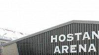 I v příští sezóně se v Hostan Areně bude hrát extraligový hokej.