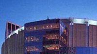Basketbalová hala Madison Square Garden - ilustrační snímek.