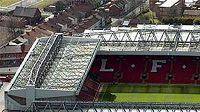 Stadión FC Liverpool