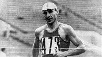Olympijský vítěz v chůzi Vladimir Golubničij