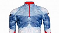 Nové oblečení biatlonistů