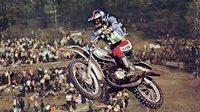 Jaroslav Falta si letí pro další vítězství.