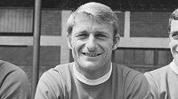 Ve věku 83 let zemřel anglický fotbalový mistr světa z roku 1966 a jeden z nejlepších střelců historie Liverpoolu Roger Hunt.