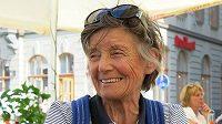 Sigrid Eichnerová, neuvěřitelná běžkyně, která v Česku poběží svůj maratón číslo 2000!