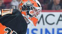 Brankář Brian Elliott uzavřel v NHL novou roční smlouvu s Philadelphií.