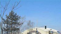 Zimní stadion v Chabarovsku