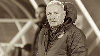 Zemřel známý fotbalový trenér Nikola Spasov.