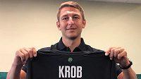 Obránce Jan Krob už patří Jablonci.