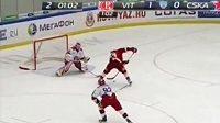 Parádní gól Čechova