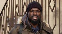 Emmanuel Eboué se letos na Vánoce ocitl v nezáviděníhodné situaci.