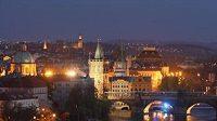 Kdo si z Prahy odvezl největší balík?