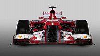 Ferrari chce testovat na okruzích, ne na hrozných strojích...