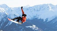 Britský snowboardista Jamie Nicholls. Zdroj: Instagram @jamienichollsuk