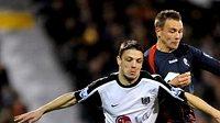 Fotbalisté Fulhamu si zahrají Evropskou ligu.
