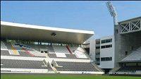 Kapacita stadiónu v Guimaraesi byla zvýšena na 30 tisíc (ilustrační foto)