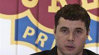 Nejmladší člen Haškovy fotbalové vlády mezi třináctičlennou generalitou zůstává.
