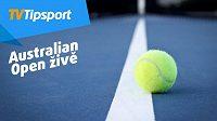 Sledujte Australian Open na TV Tipsport živě a vsaďte si!