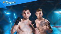 UFC na TV Tipsport! V hlavní roli ženy a slovenský talent!