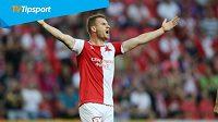 Sledujte derby Sparta - Slavia živě na TV Tipsport a vsaďte si!
