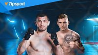 Legendy, ostré dámy a Slovák Klein v UFC! Sledujte na TV Tipsport