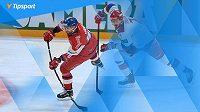 Porazí čeští hokejisté mistry světa?