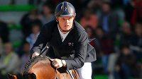 Australský parkurový jezdec Jamie Kermond měl pozitivní test na kokain a přijde o start na olympijských hrách.