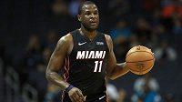 Vedení basketbalistů Miami suspendovalo na deset zápasů NBA Diona Waiterse