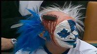 Halloween se v zámoří slaví i v hledištích při NHL.