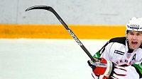 Jaromír Jágr odehrál v KHL poslední tři sezóny své kariéry.