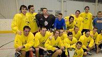 Historicky prvním vítězem Evropské lakrosové ligy jsou Sky Talons
