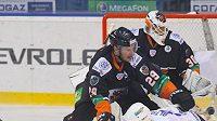 Ilustrační foto. Lvi z Popradu sehráli první zápas v KHL proti Magnitogorsku.