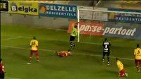 Výstavní vlastní gól obránce Camarga.