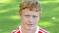 Osmnáctiletý Andrew Hall byl nadějným fotbalistou.