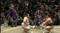 Baruto vs. Wakakoyu