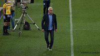 Fotbalový trenér brazilského celku z Paranaense Dorival Júnior byl odvolán.