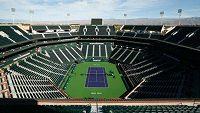 Letošní ročník tenisového US Open by se z New Yorku mohl přestěhovat do Indian Wells.