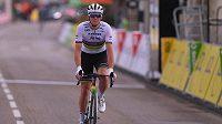 Dánský cyklista Mads Pedersen se nezúčastní poslední etapy závodu Paříž-Nice.