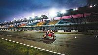 Kategorie MotoGP se příští víkend při Velké ceně Kataru kvůli koronaviru neuskuteční.