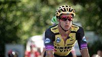 Cyklistická unie UCI potvrdila devítiměsíční distanc pro Nizozemce Dylana Groenewegena.