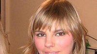 Dcera bývalého fotbalisty anglické Premier League Sibylle Sibierski
