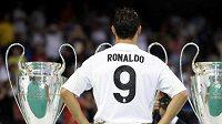 Cristiano Ronaldo s trofejemi Realu Madrid