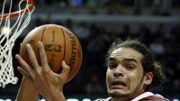 Basketbalista Chicaga Joakim Noah