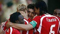 Fotbalisté Stuttgartu mohou po patnácti letech získat titul v německé Bundeslize
